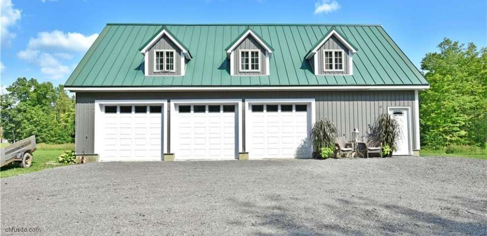 4649 State Route 305, Southington, OH 44470