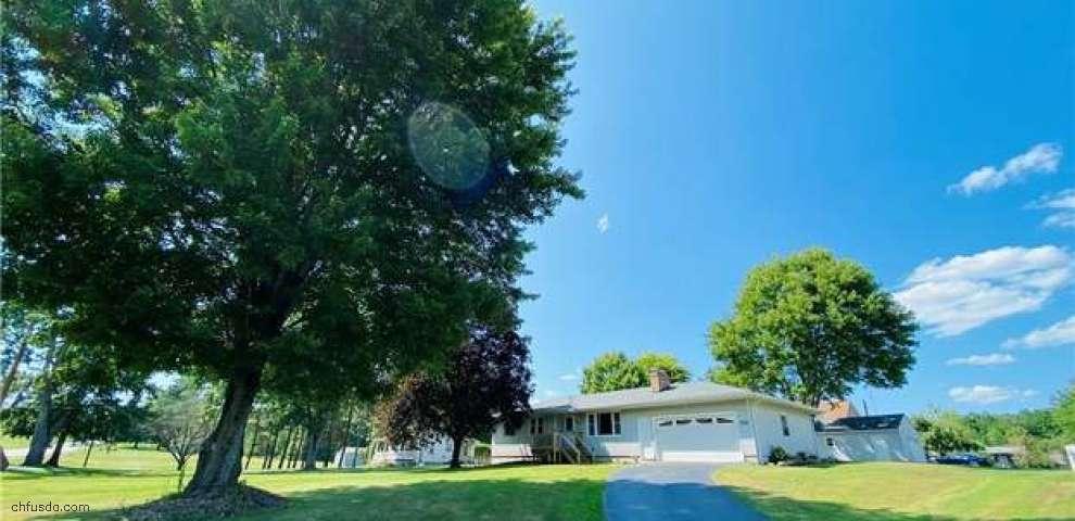 698 Carson Salt Springs Rd, Lordstown, OH 44481
