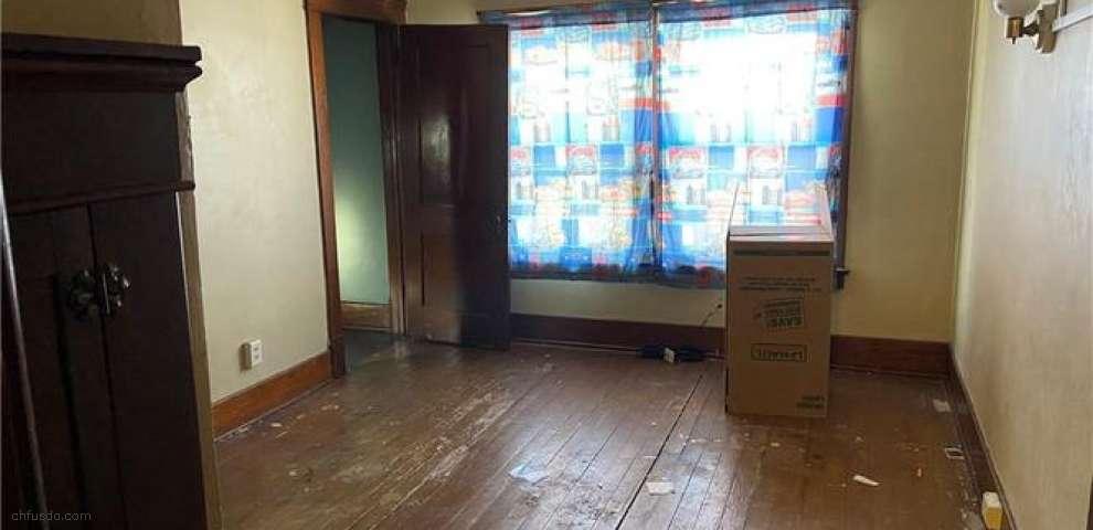 1000 Hollywood St NE, Warren, OH 44483 - Property Images