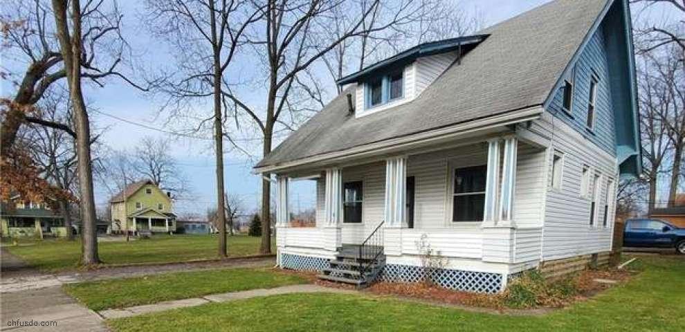 1229 Grant St SE, Warren, OH 44483 - Property Images