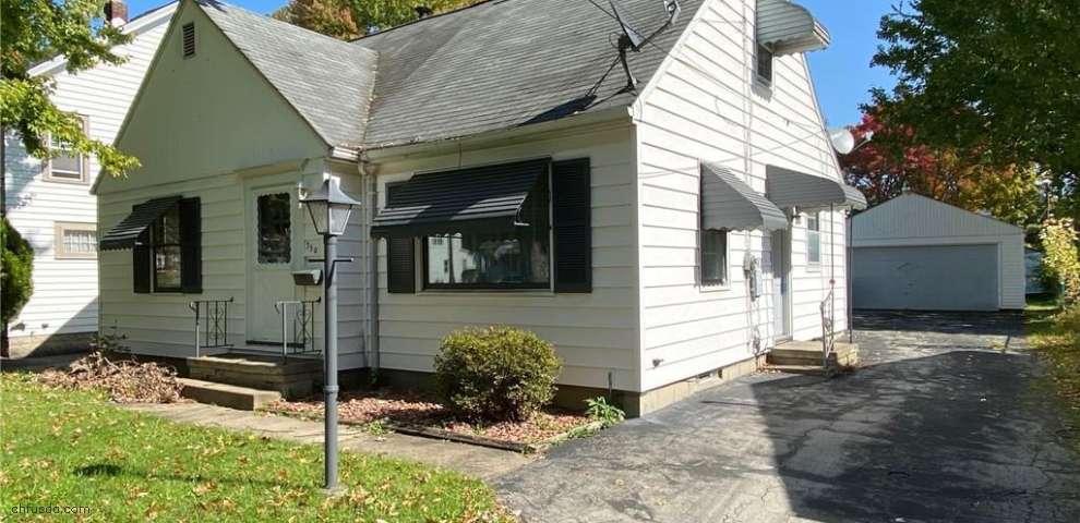 350 Kenmore, Warren, OH 44483