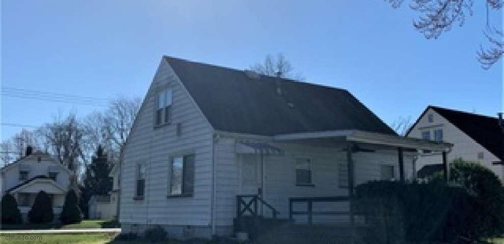 1006 Willard Ave SE, Warren, OH 44484 - Property Images