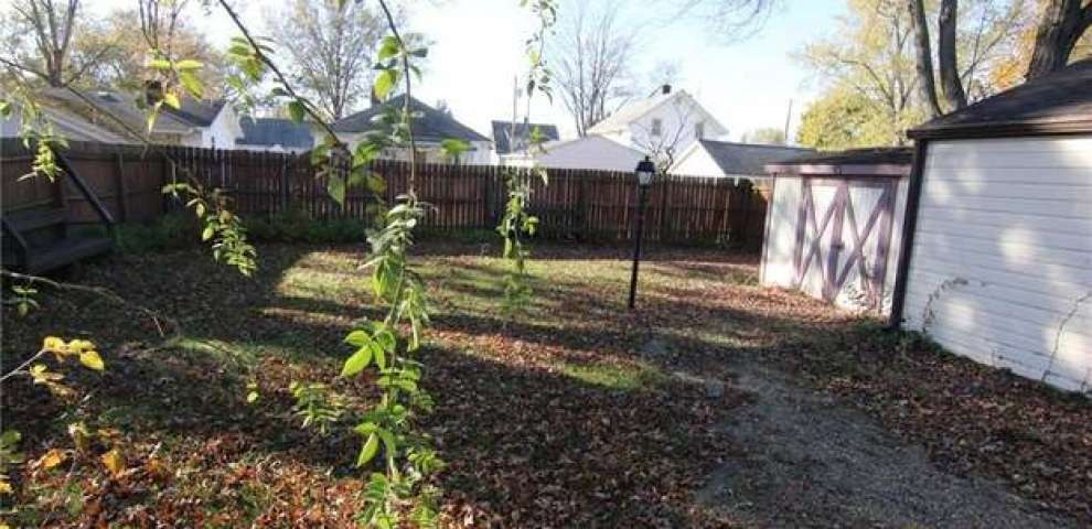 1016 Willard Ave SE, Warren, OH 44484 - Property Images