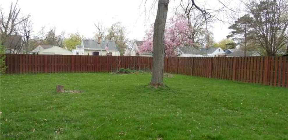 1066 Eastland Ave SE, Warren, OH 44484 - Property Images