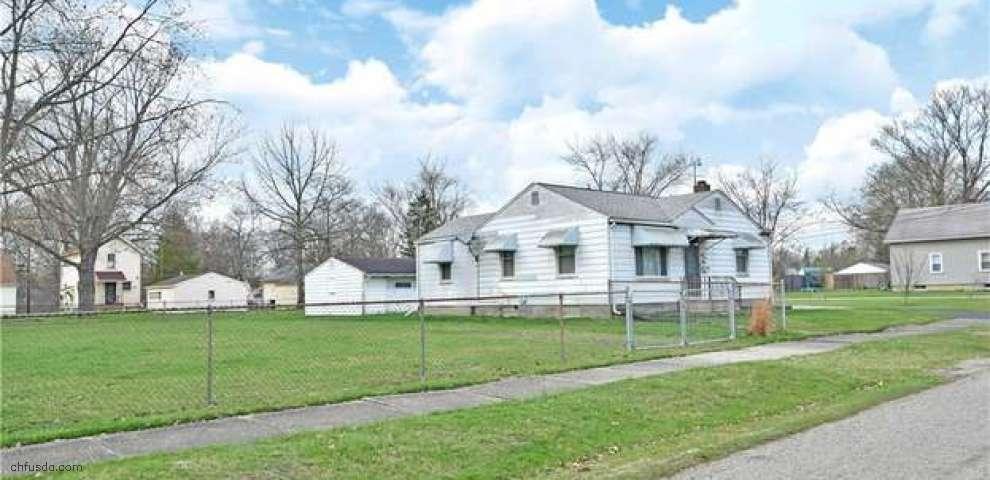 1516 Francis Ave SE, Warren, OH 44484 - Property Images