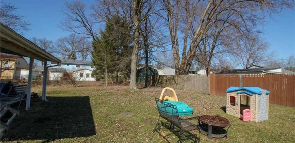 1056 Raymond St NW, Warren, OH 44485 - Property Images
