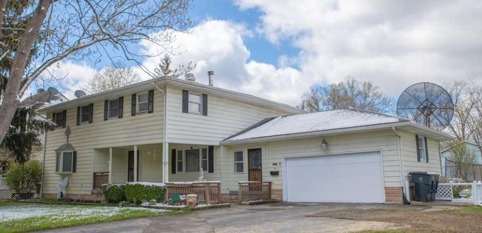 1279 Niblock Ave NW, Warren, OH 44485 - Property Images