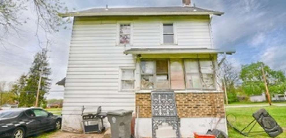 1707 Stewart Ave, Youngstown, OH 44505