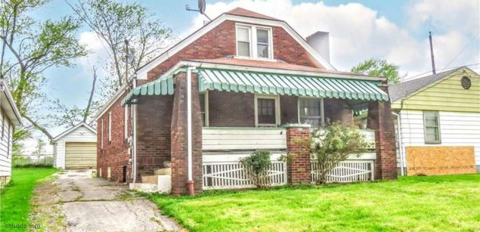 174 N Hazelwood Ave, Youngstown, OH 44509