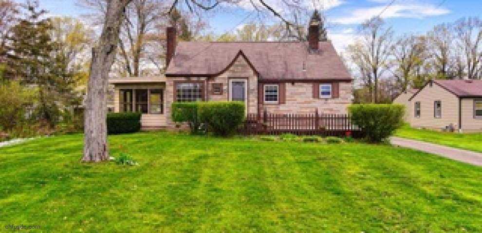 3682 Allendale Ave, Youngstown, OH 44511