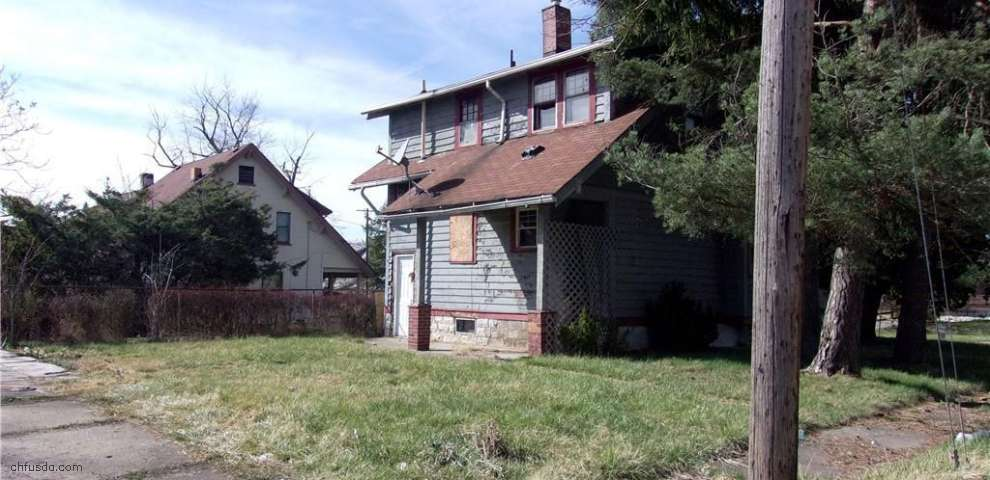 541 W Warren Ave, Youngstown, OH 44511