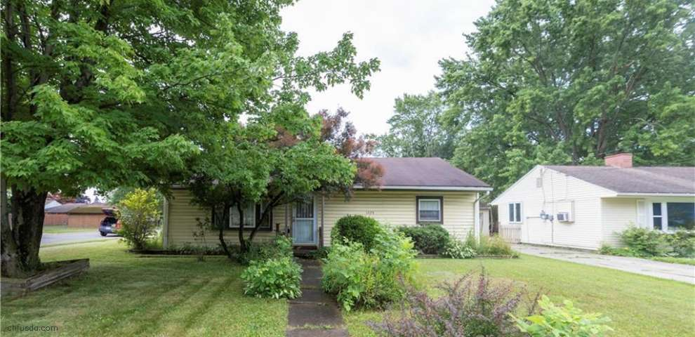 1579 Thalia Ave, Youngstown, OH 44514
