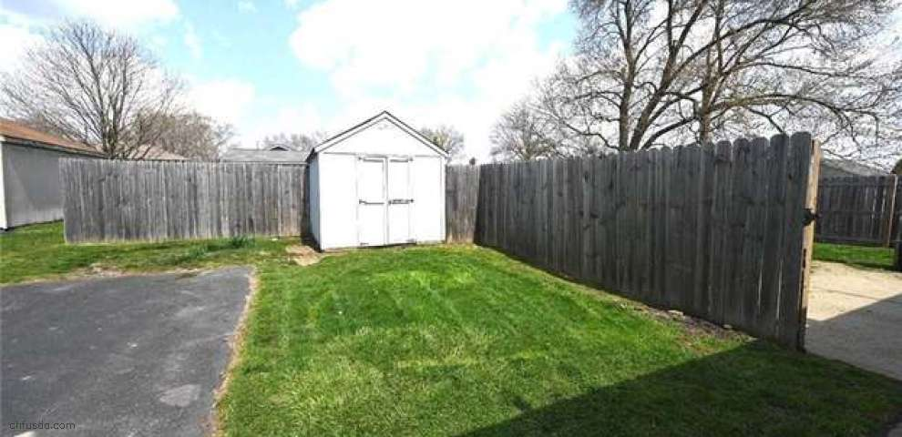 2284 Bel Aire Ln, Poland, OH 44514