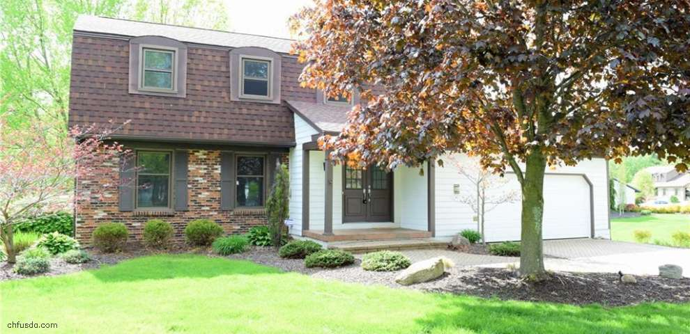 3319 Hummingbird Hill Dr, Poland, OH 44514 - Property Images