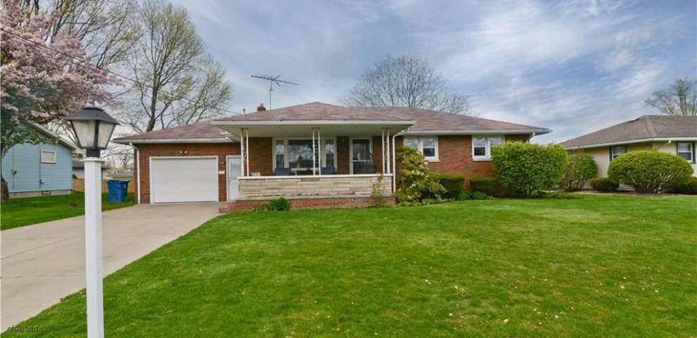 5106 Lemoyne Ave, Youngstown, OH 44514
