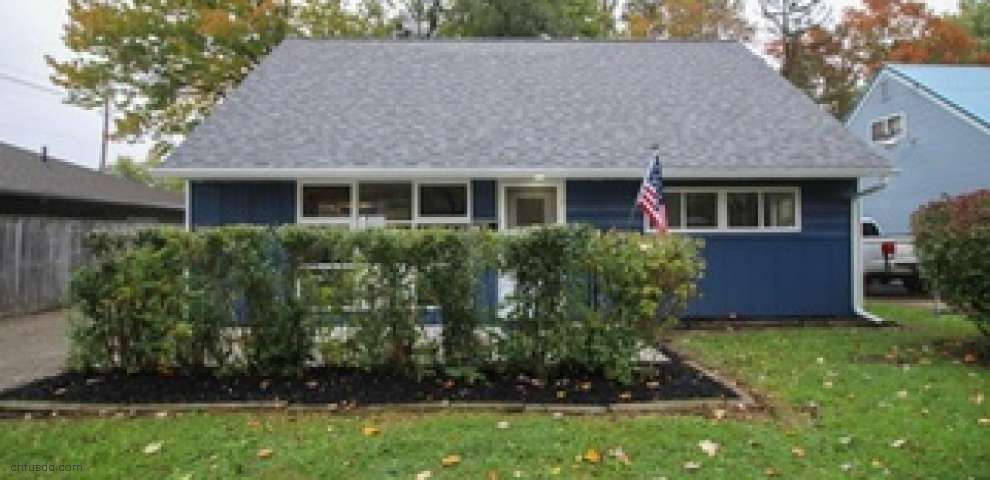 293 N Beverly Ave, Youngstown, OH 44515