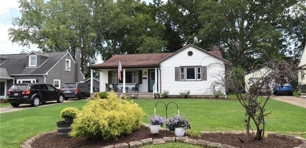 3851 Huntmere Ave, Austintown, OH 44515 - Property Images