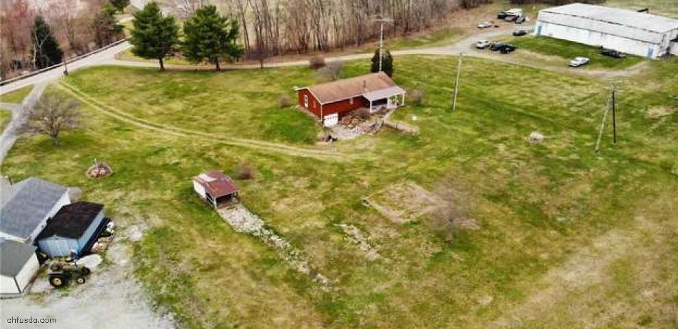 14135 State Route 226, Lakeville, OH 44638