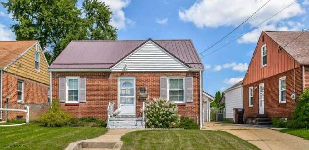 1420 Forest Ave SE, Massillon, OH 44646