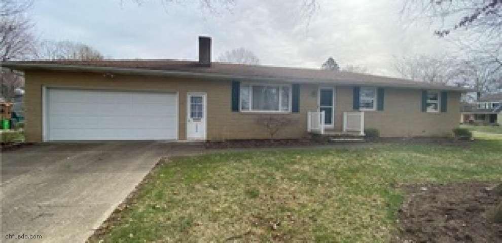 1606 Windsor Rd NE, Massillon, OH 44646