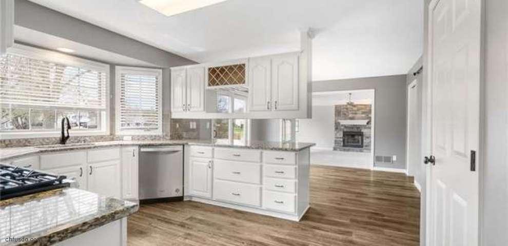 1655 Bramblebush St NW, Massillon, OH 44646 - Property Images