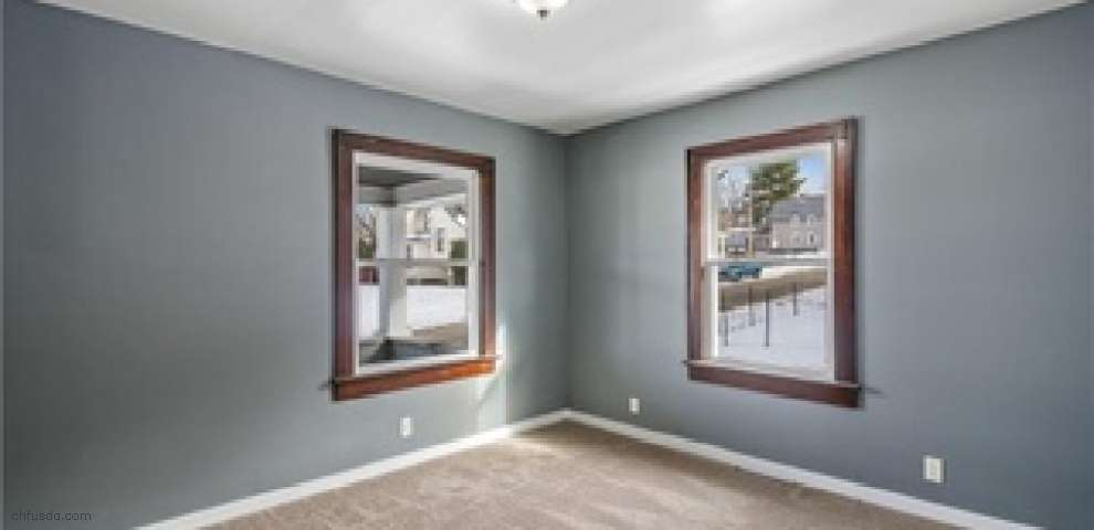 19 Dwight Ave SE, Massillon, OH 44646 - Property Images