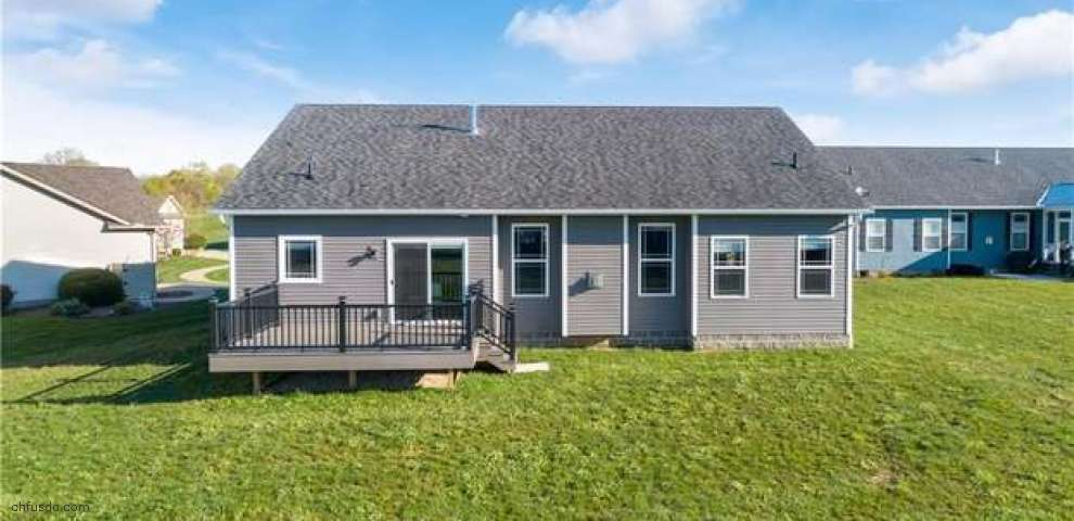1983 Triple Crown Cir SE, Massillon, OH 44646