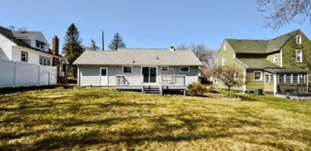 206 Elmford Ave SW, Massillon, OH 44646 - Property Images