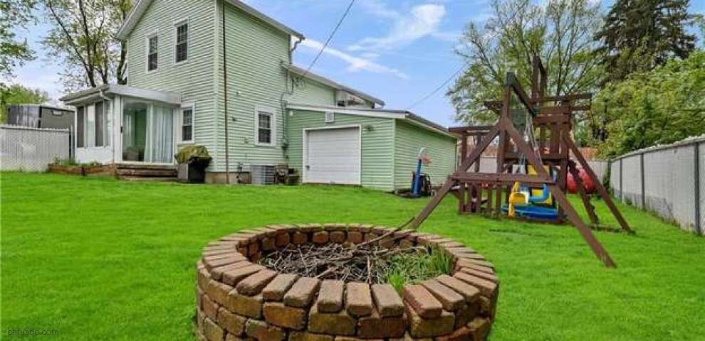 227 Westland Ave NW, Massillon, OH 44646