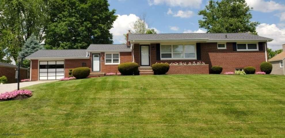 1009 Miami Ave NW, Massillon, OH 44647 - Property Images