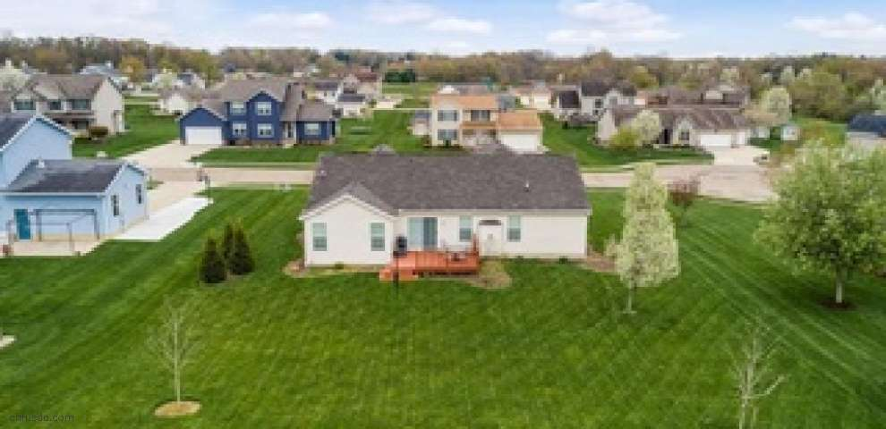 1365 Benson St SW, Massillon, OH 44647 - Property Images