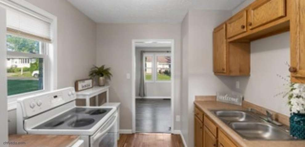 146 25th St NW, Massillon, OH 44647