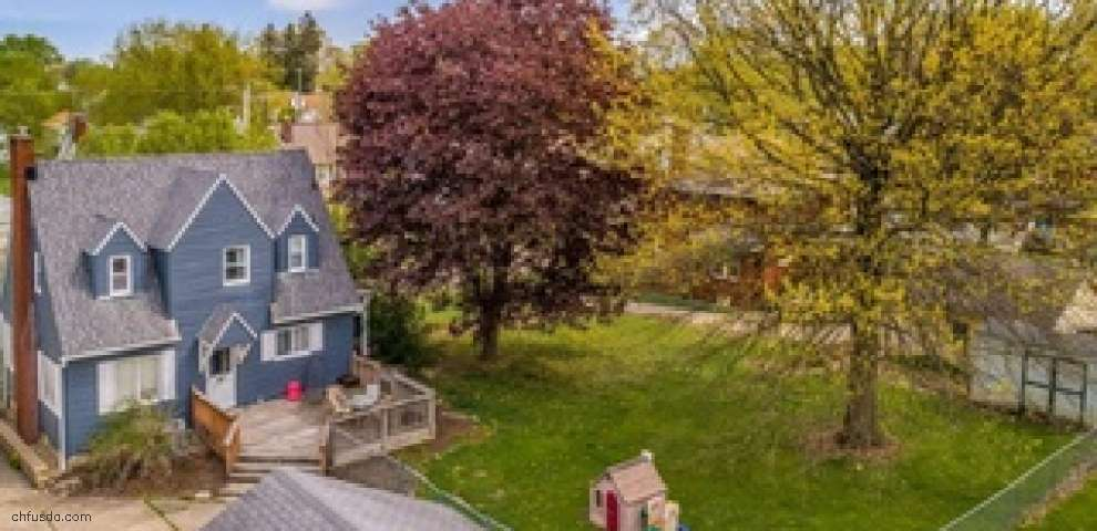 1535 Byron Ave SW, Massillon, OH 44647 - Property Images