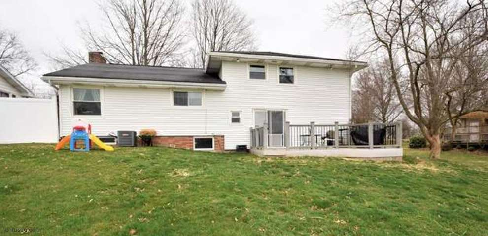 1899 Deermont Ave NW, Massillon, OH 44647 - Property Images