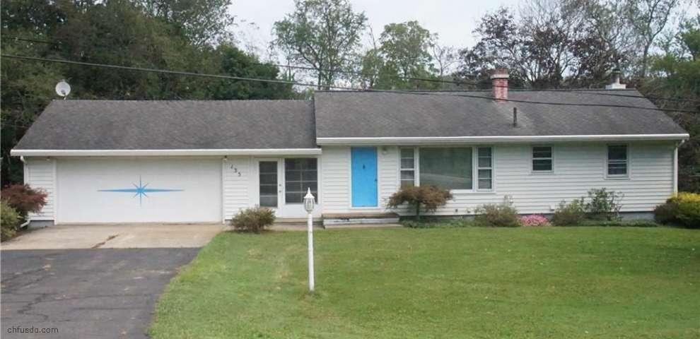 135 Port Washington Rd, Millersburg, OH 44654