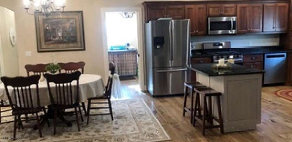 4956 Township Road 312, Millersburg, OH 44654