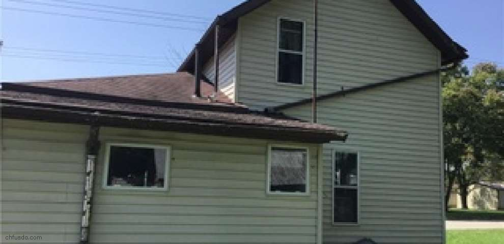 14099 Lincoln St, North Lawrence, OH 44666
