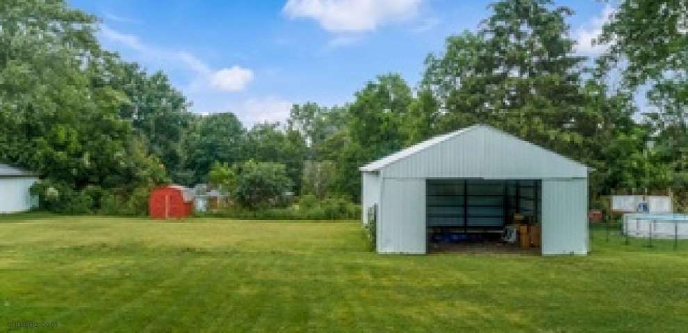 14875 Penford St NW, North Lawrence, OH 44666