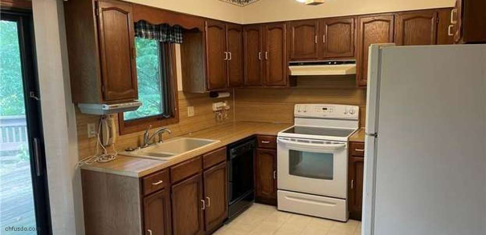 1513 W High, Orrville, OH 44667