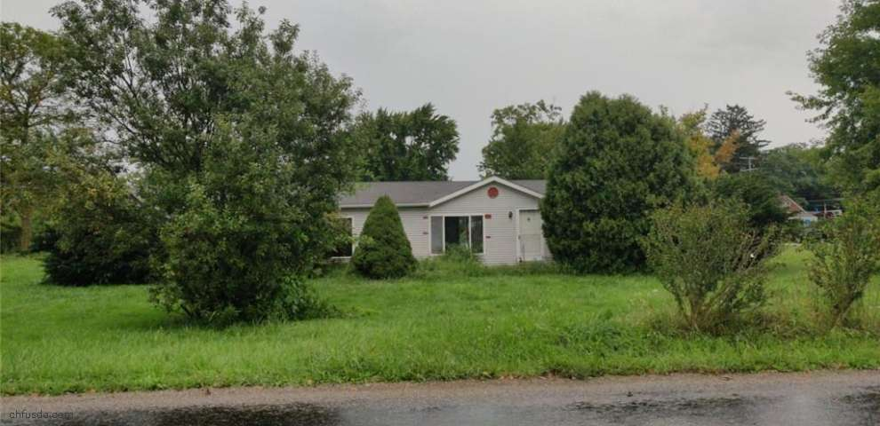 3488 Misere Rd, Orrville, OH 44667