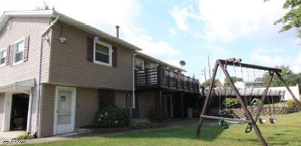 905 Magnolia Ln, Orrville, OH 44667