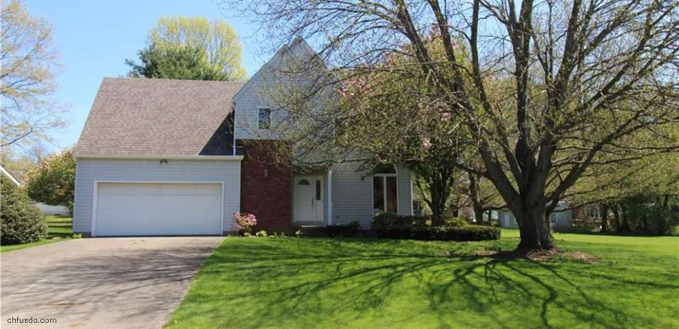 924 Mcgill St, Orrville, OH 44667