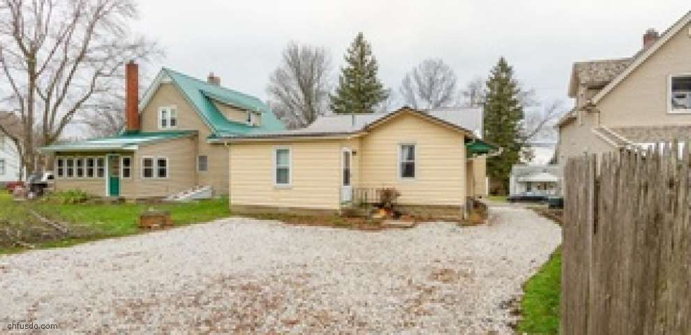 111 W Kentucky Ave, Sebring, OH 44672 - Property Images