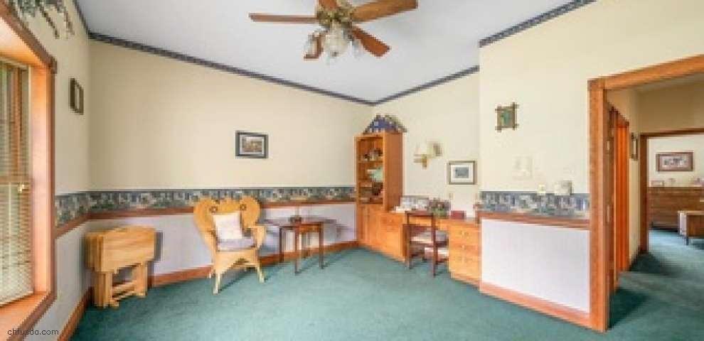 312 Bennington Dr, Sebring, OH 44672