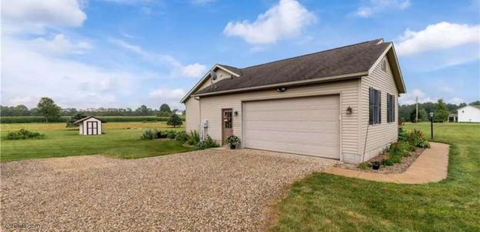 1550 Bell Rd, Wooster, OH 44691