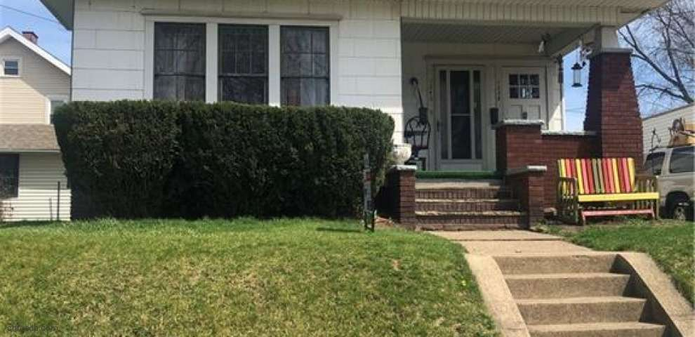 1238 Mcgregor Ave NW, Canton, OH 44703 - Property Images