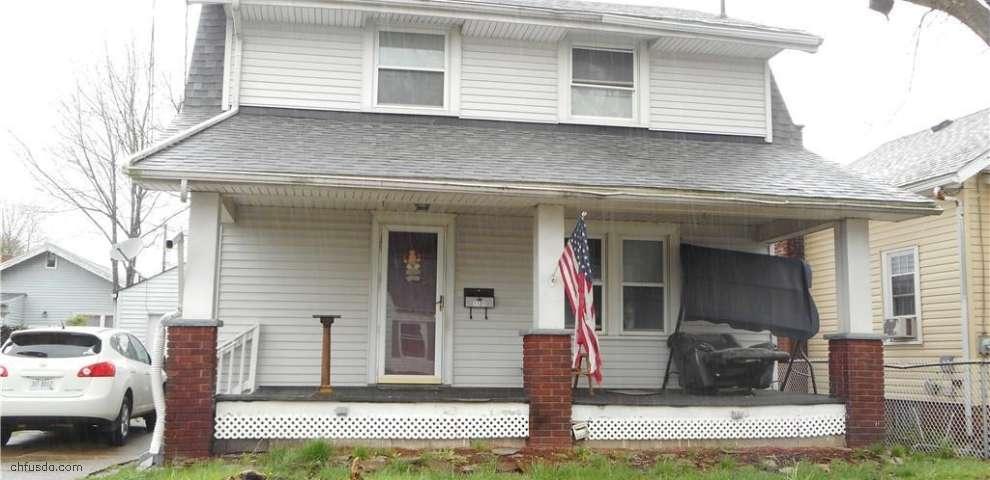 1129 Barton Pl NE, Canton, OH 44705 - Property Images