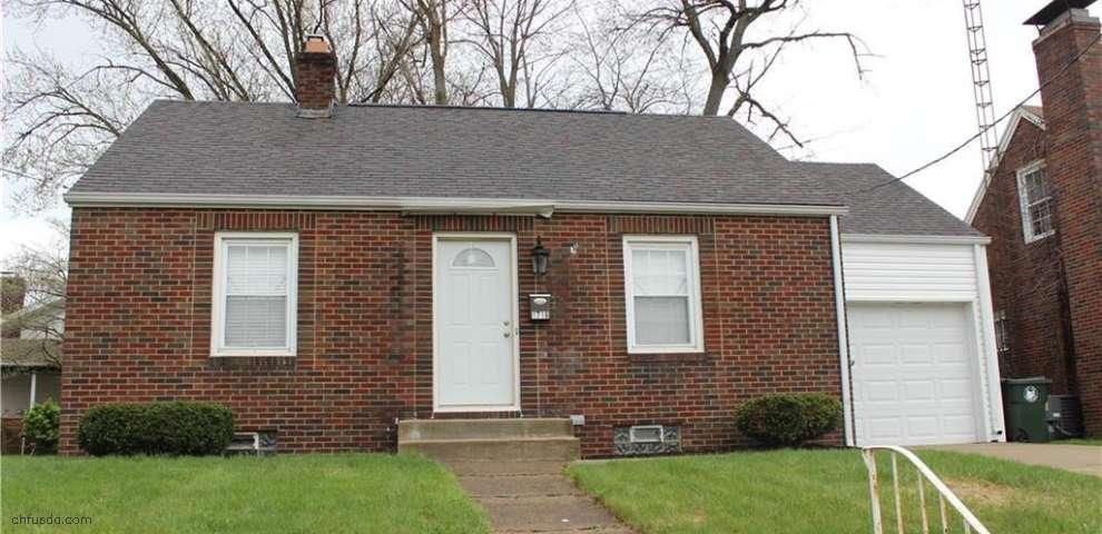 1716 Gibbs Ave NE, Canton, OH 44705