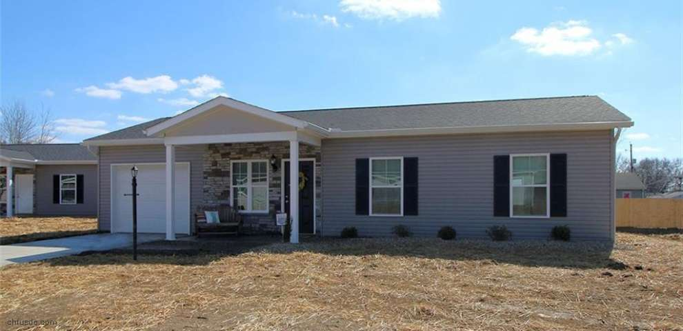 4120 Will, Canton, OH 44705
