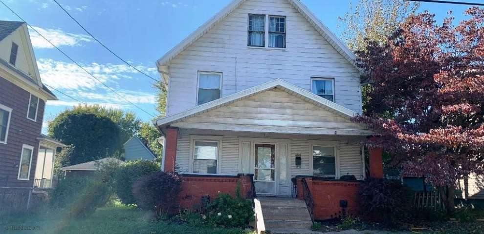 1027 Garfield Ave SW, Canton, OH 44706